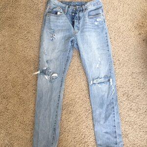 Vintage Levi's Wedgie Fit Jeans
